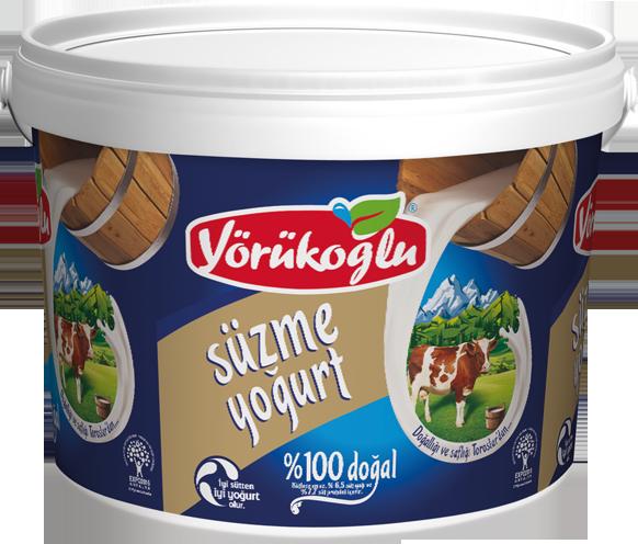 boerenland yoghurt